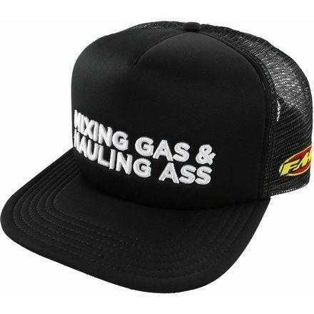 FMF Gass Trucker Hat