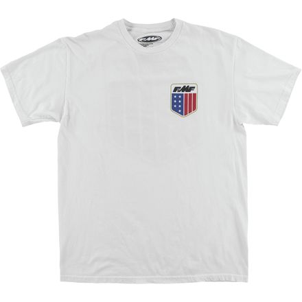 FMF Salute T-Shirt