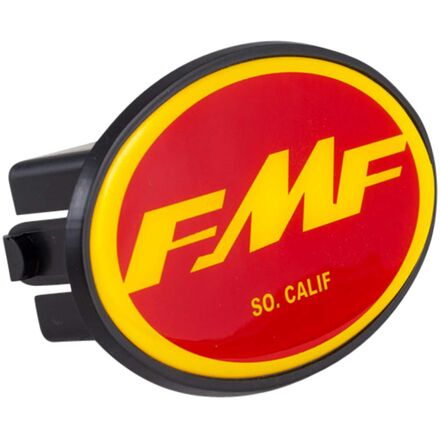 FMF Hitch Cover