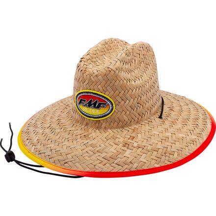 FMF Local Straw Hat