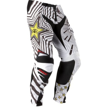 Fox Racing 2011 360 Pants - Dungey Rockstar Replica [obs]