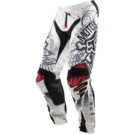 Fox Racing 2011 360 Pants - Victory [obs]