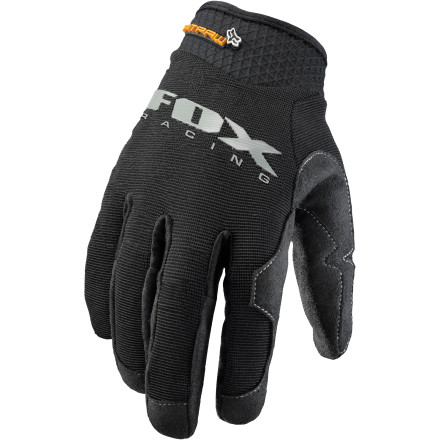 Fox Racing 2011 Pitpaw Gloves [obs]