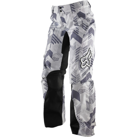 Fox Racing 2011 Women's Switch Pants [obs]