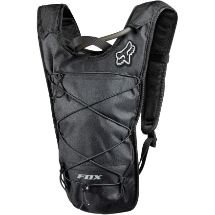 Fox Racing 2012 XC Race Hydration Pack [obs]