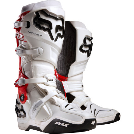 Fox Racing 2012 Instinct Boots [obs]