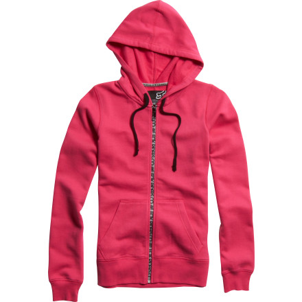 Fox Racing Women's Shine On Zip Hoody [obs]