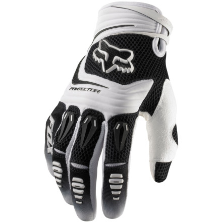 Fox Racing 2012 Pawtector Gloves [obs]
