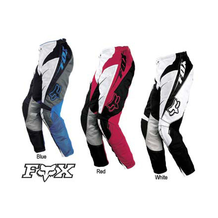 Fox Racing 2006 Vented Strafer Pants [obs]