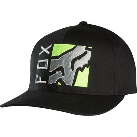 Fox Racing Depth Flexfit Hat