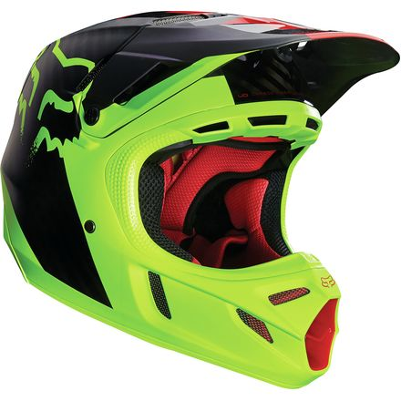 Fox Racing 2016 V4 Helmet - Libra