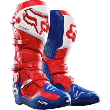 Fox Racing 2015 Instinct Boot - Libra LE