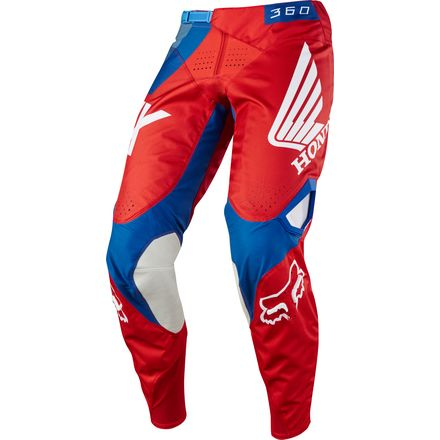 Fox Racing 2018 360 Pants - Honda