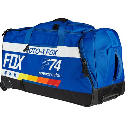 Fox Racing 2018 Shuttle Gear Bag - Draftr