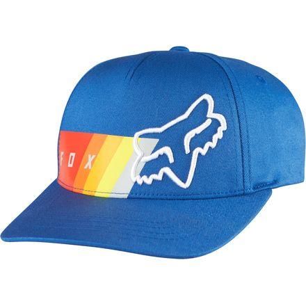 Fox Racing Kids Draftr Snapback Hat