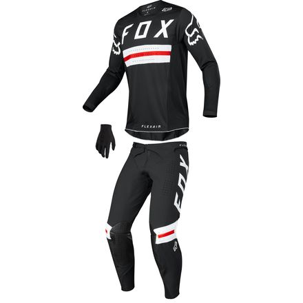 Fox Racing 2018 Flexair Preest A1 LE Combo