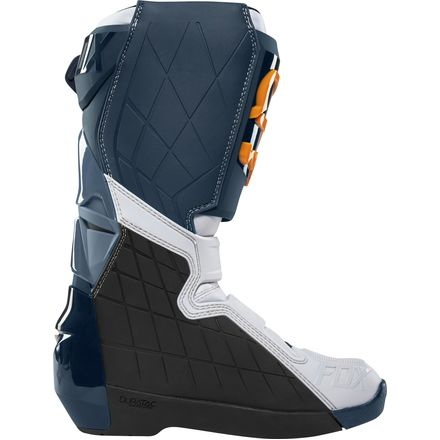 Fox Racing 2019 Comp R Boots | MotoSport