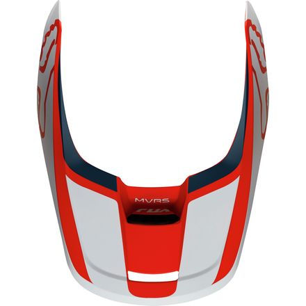 3a4e3d2d Fox Racing 2019 V1 Helmet Visor - Przm. Free First Exchange. Orange.  Orange. Black/Pink. Black/White. Navy/Red
