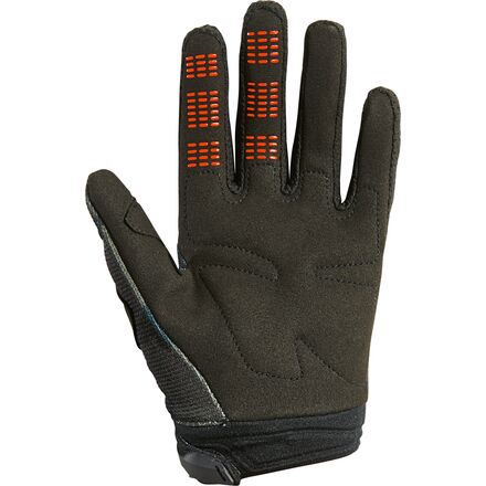 best youth dirt bike gloves for cold weather