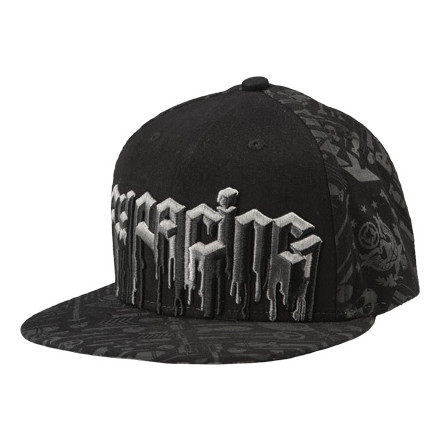 Fly Youth Bombdrip Hat