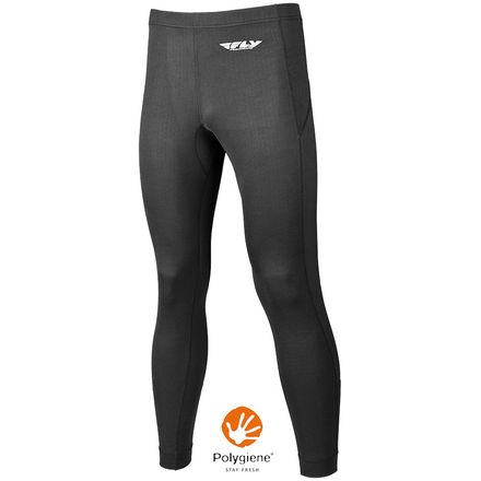 Fly Racing 2018 Base Layer Lite Pants