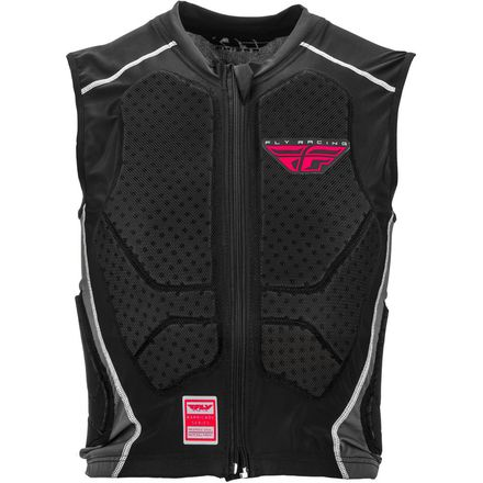 Fly Racing 2021 Barricade Zip Vest