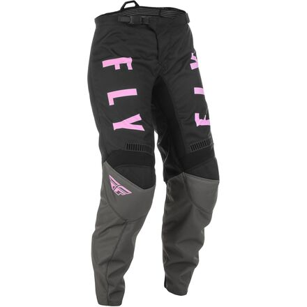 Grey/Black/Pink