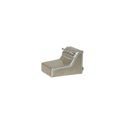 Graves Carburetor Catch Tank