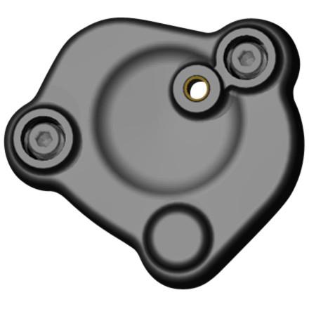 GB Racing Crankshaft End Cover