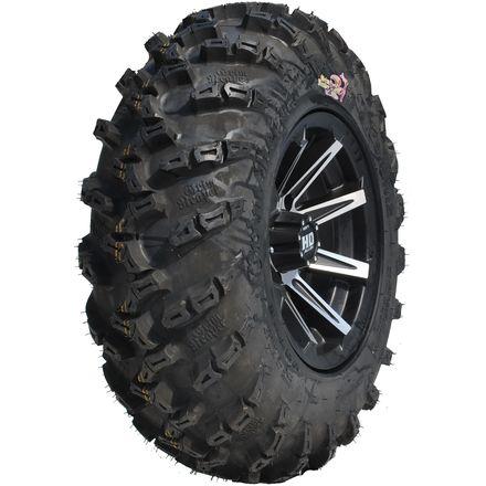 GBC Motorsports Grim Reaper Radial Tire