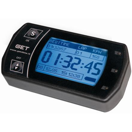 GET MD60 Log GPS Lap Timer Kit