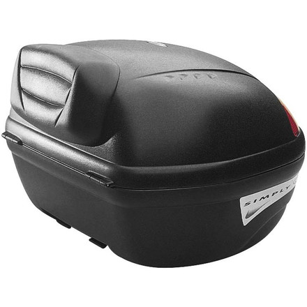 Givi Backrest Pad For E450 Top Cases