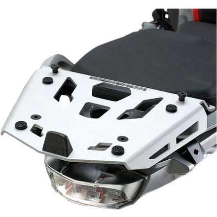 Givi Top Case SRA Aluminum Rear Rack