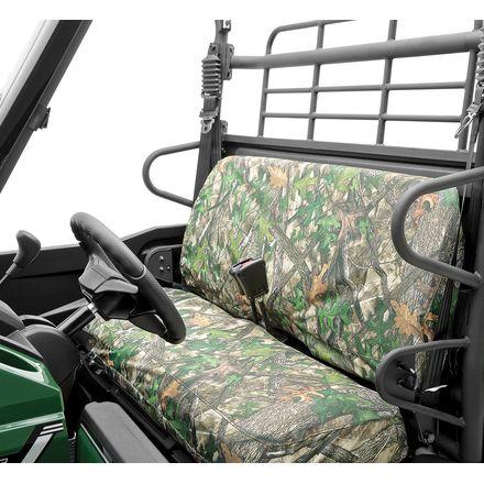 Genuine Kawasaki Accessories Bench Seat Cover