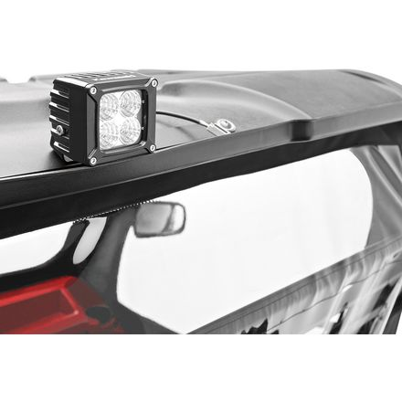 Genuine Kawasaki Accessories Cargo Light Harness With Bracket