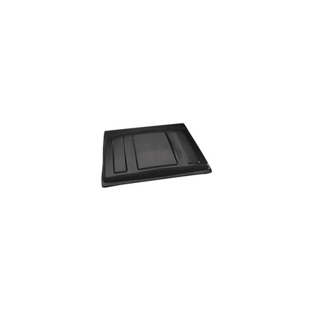 Genuine Yamaha Accessories Molded Cargo Cover