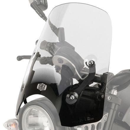 Genuine Yamaha Accessories XSR Sport Windscreen