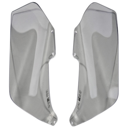 GYTR Side Wind Deflectors - Clear