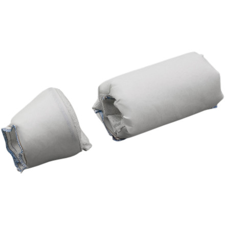 GYTR 2-Piece Oval Muffler Repack Kit