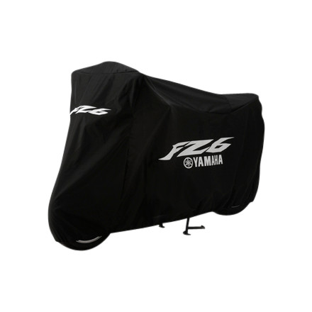 GYTR FZ6 Bike Cover - Black