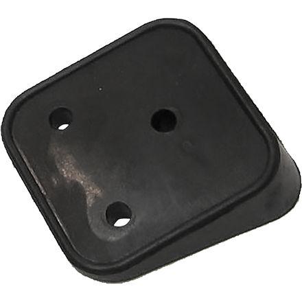 HardDrive Rubber License Plate Mounting Gasket