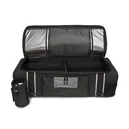 Honda Genuine Accessories Soft Rack Bag - Front