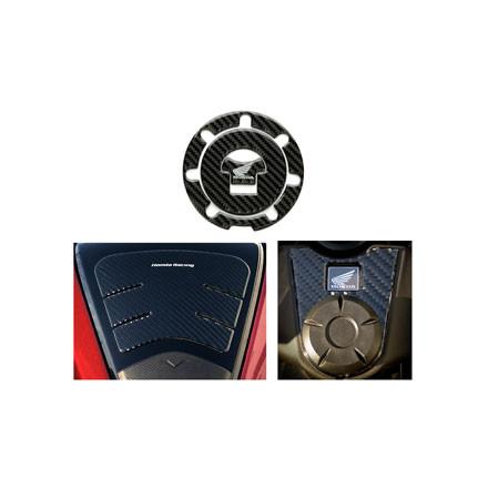 Honda Genuine Accessories Trim Kit - Carbon Fiber