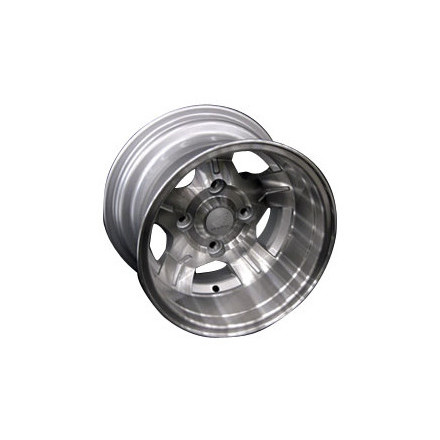 Honda Genuine Accessories Aluminum ATV Wheel - Rear