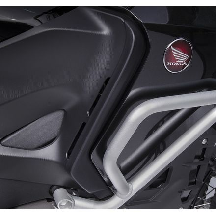 Honda Genuine Accessories Fairing Wind Deflector