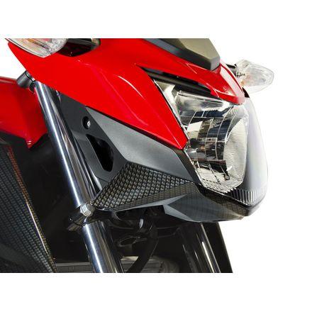 Honda Genuine Accessories Headlight Cover