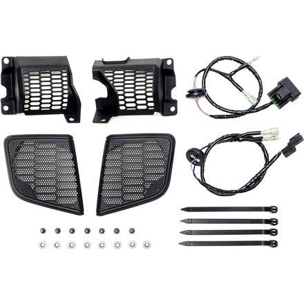 Honda Genuine Accessories Rear Speaker Attachment Kit