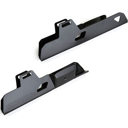 Honda Genuine Accessories Poly Trailing Arm Guards