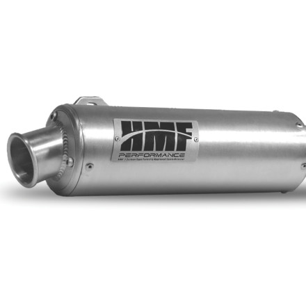 HMF Utility Slip-On Exhaust