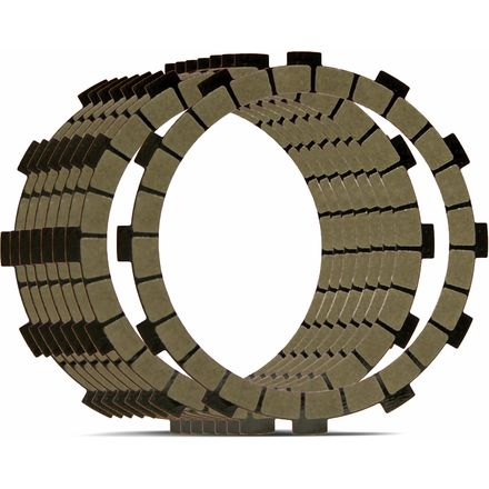 Hinson Clutch Fiber Plates